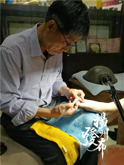 扬州沐浴文化史有多悠久?